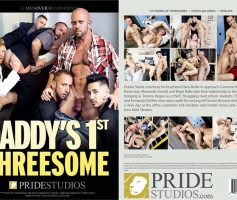 Daddy's 1st Threesome DVD Completo – Online