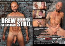 Drew Sebastian Legendary Stud DVD Completo – Download