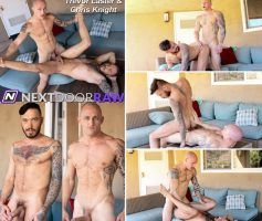Spicing Up The Party – Trevor Laster & Chris Knight – Download