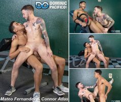 SNIFF: Mateo's Pussy Whipping – Mateo Fernandez & Connor Atlas – Download