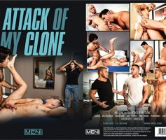 Attack Of My Clone DVD Completo – Online