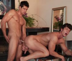 Sex City 1 – Scene 7 – Brandon Manilow & Benjamin Bloom – Online