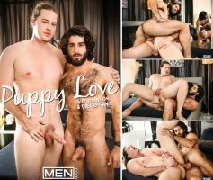 Puppy Love – Diego Sans & Kip Johnson – Download