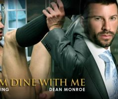 Cum Dine With Me – Kyle King & Dean Monroe – Online