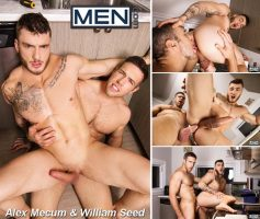 Mr. Fix-it – Alex Mecum & William Seed – Download