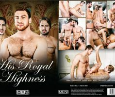 His Royal Highness DVD Completo – Download