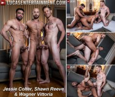 Ganged, Banged And Pounded – Jessie Colter, Shawn Reeve & Wagner Vittoria – Download