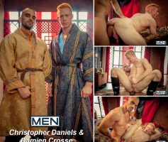 Gay of Thrones Part 3 – Christopher Daniels & Damien Crosse – Download