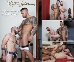 Casting Couch #410 – Guillem Ramos & Viktor Rom – Download