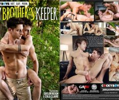 My Brother's Keeper DVD Completo – Download