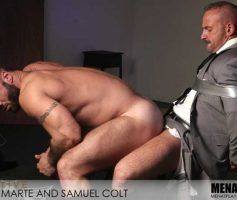 Men at Play – Alex Marte & Samuel Colt – Online
