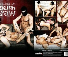 He Likes It Rough & Raw 2 DVD Completo – Online