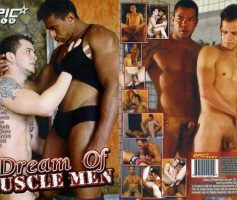 I Dream Of Muscle Men DVD Completo – Download