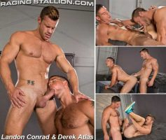 Cockquest Scene 1 – Landon Conrad & Derek Atlas – Download