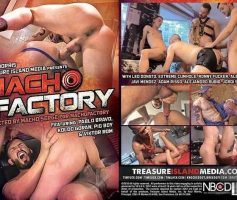 Macho Factory DVD Completo – Online