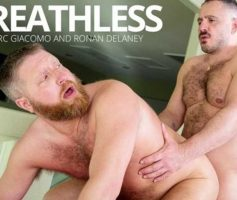 Breathless – Marc Giacomo & Ronan Delaney – Download