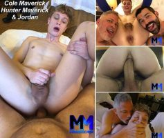 Morning Wood – Cole Maverick, Hunter Maverick & Jordan – Download