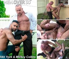 The Lawnmower Man – Rikk York & Mickey Collins – Download